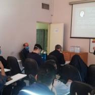 دکتر محمديان روانشناس پايگاه سلامت شرکت ماليبل سايپا: دوره هاي مهارتهاي زندگي در سطح ماليبل برگزار شد