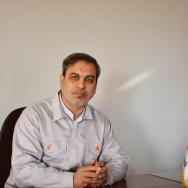 دکتر حسین زاده مدیرعامل مالیبل سایپا در جلسه برنامه ریزی تولید: در شرایط تحریم باید از زمان بهره لازم را ببریم