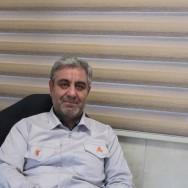رضا پرویزی رئیس حراست شرکت مالیبل سایپا: حراست؛ مرجعی برای رفع مشکلات پرسنل است