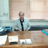 سیدرسول موسوی نماینده کارگران شرکت مالیبل سایپا همیشه و تا جایی که مقررات شرکت اجازه داده است، در راستای منافع کارکنان قدم برداشته ام